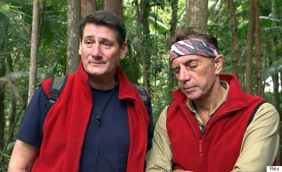 'I'm A Celebrity' 2015: ITV Rejects Lady C's Claims Tony Hadley And Duncan Bannatyne 'Bullied'