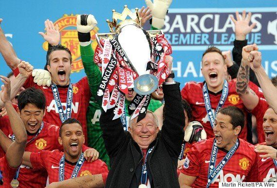 TechCrunch Disrupt: Sir Alex Ferguson Shares His Thoughts On