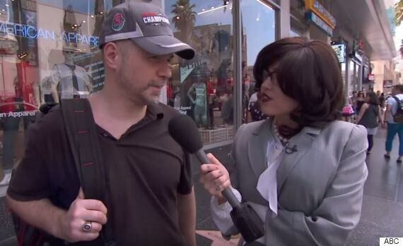 Miley Cyrus Goes Undercover As A Reporter, To Find Out What People REALLY Think Of Her