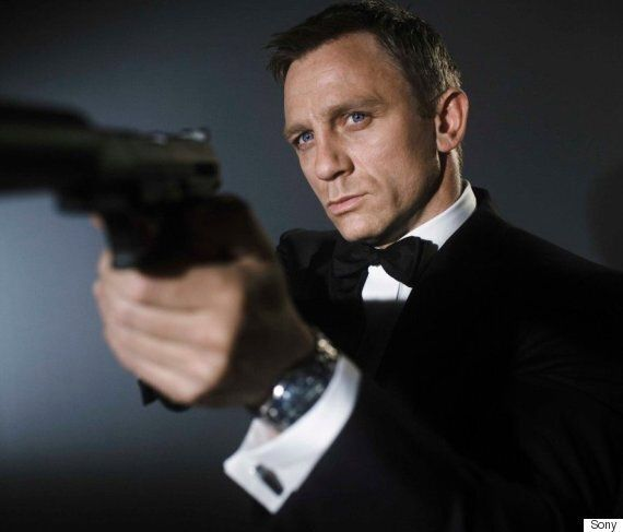 If Daniel Craig Has Really Quit James Bond Role, Who Can Fill His Boots? Here's Our Shortlist For The...