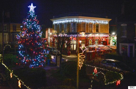 'EastEnders' Christmas Spoilers: Soap Boss Teases Surprise Storylines That 'No One Knows