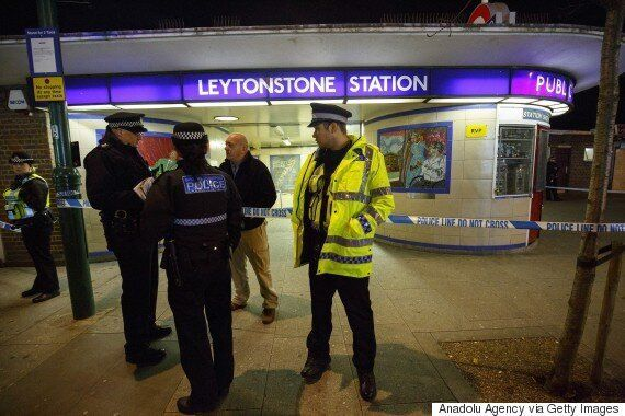 Leytonstone Stabbing: 'Hero' David Pethers Lashes Out At People Who Stood Around Filming Attack On