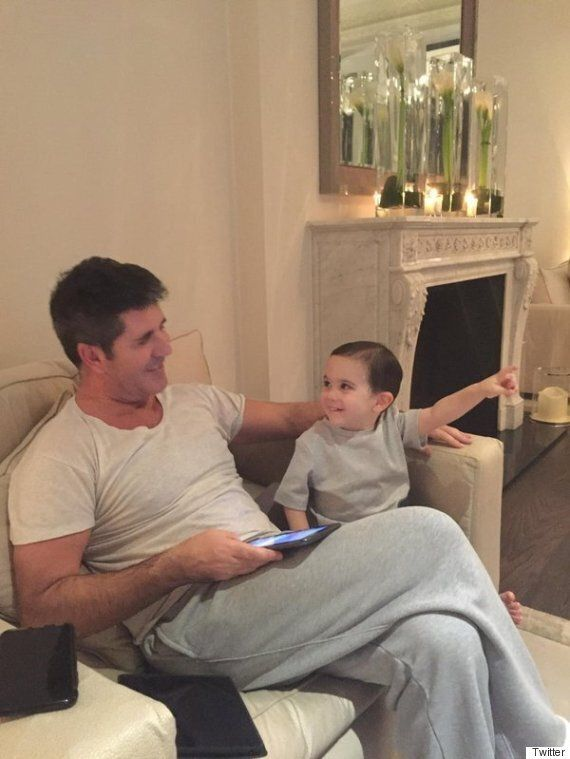 Simon Cowell 'To Fire Security Guard Who Failed To Stop Burglary At His Home', After He Claimed To Have...