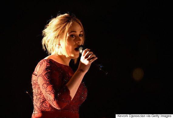 Grammys 2016: Adele's 'All I Ask' Performance Hit By Technical