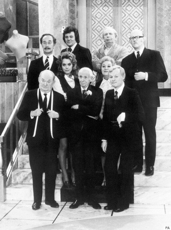 Nicholas Smith Dead: 'Are You Being Served?' Star Dies, Aged