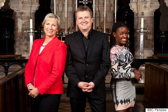 BBC Face Criticism Over Lack Of Religious Programmes In Christmas
