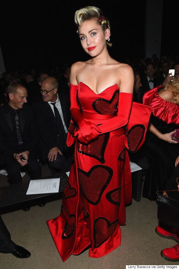 Miley Cyrus Talks Nicki Minaj's VMAs Snub Controversy: 'She Made The Issue All About