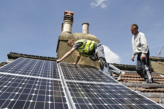 The Eight Most Stupid Things About the Government's Stupid New Solar