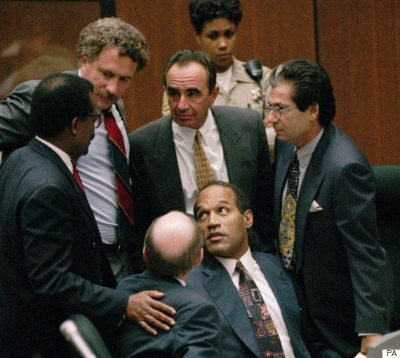 'The People Versus OJ Simpson': The Big Players In The Extraordinary Story, And Their Variously Accurate...