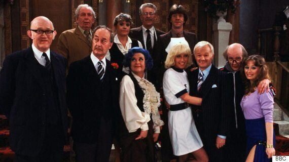 'Are You Being Served?' Set For BBC Remake, With New Cast Taking Over The Roles Of Mrs Slocombe And