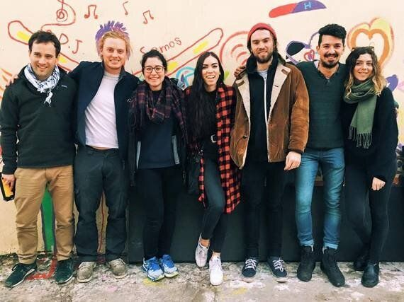 A Day In The Life Of A Lesvos Volunteer: Dan's Experience On The Front Line Of Europe's Refugee