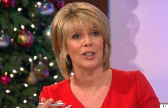 Ruth Langsford Admits Why She Is Dreading Eamonn Holmes Having His Hips