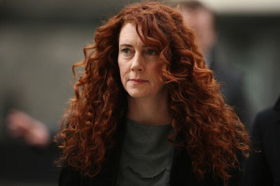 Rebekah Brooks To Return To Rupert Murdoch's News Corp As Chief Executive Of Its UK