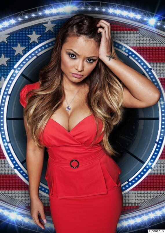 'Celebrity Big Brother' 2015: Tila Tequila Booted Out Over 'Pro-Nazi' Comments, After Just One Day In...