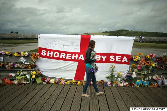 Shoreham Airshow Crash Victims To Be Remembered In Minute's Silence On One-Week