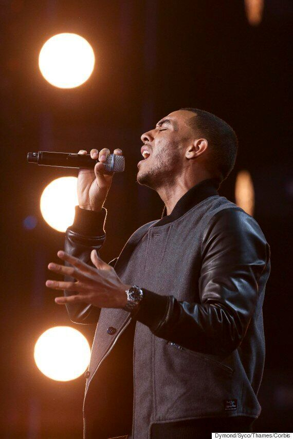 'X Factor' 2015: Four Auditions You Don't Want To Miss, Including Sean Miley Moore And Josh