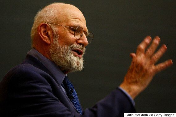 Oliver Sacks Dead: JK Rowling And Richard Dawkins Pay Tribute To Beloved