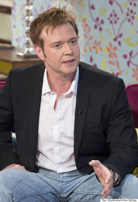 'Celebrity Big Brother' 2016: Darren Day To Join 'Geordie Shore' Hunk Scott Timlin And Bianca Del Rio...