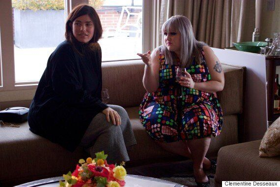 Talking to Beth Ditto About Her New Fashion Collection: