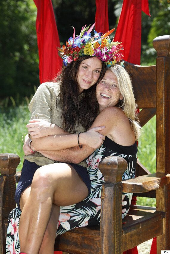 'I'm A Celebrity' Winner Vicky Pattison Reveals How She's Finally 'Made Her Mum Proud' After 'Losing...