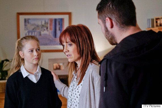 'Emmerdale' Spoiler: George Sampson's Mystery Character To Play A Part In Aaron's Ongoing Child Sex Abuse