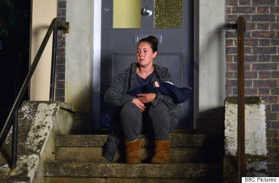 'EastEnders' Spoiler: Stacey Branning To Be At The Centre Of Postpartum Psychosis