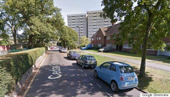Man, 43, Shot Dead By Police In Enfield After 'Threatening To Kill
