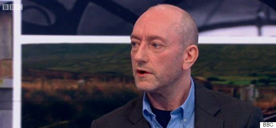 Mark Pearson Tells Victoria Derbyshire Police Took Six Months To Show Him 'Sexual Assault'