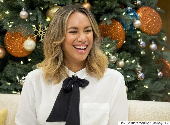 Leona Lewis Confirms 'X Factor' Final Performance, Will She Duet With Ché