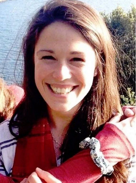 Missing Junior Doctor Rose Polge 'Mentioned Health Secretary Jeremy Hunt In Letter', Reports