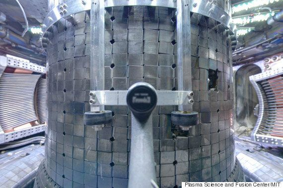 Fusion Reactor 'Breakthrough' Could Finally Hold The Key To Giving Us Clean, Abundant