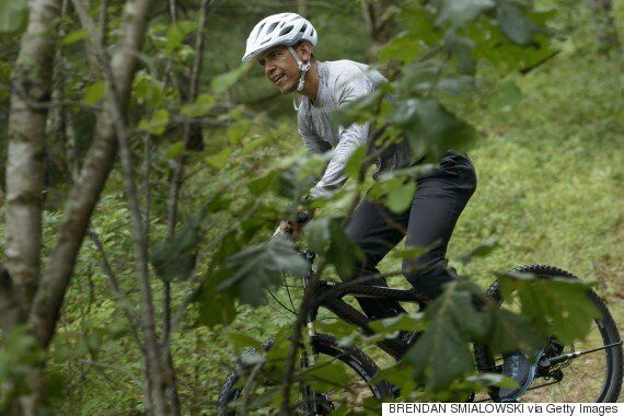 Bear Grylls To Lead Barack Obama Into The Alaskan Wilderness To Highlight The Impact Of Climate