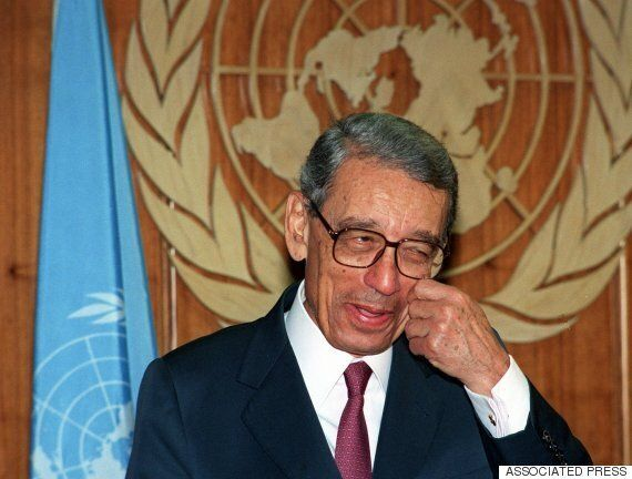 Boutros Boutros-Ghali Dead: How The UN Secretary General's Name Seeped Into The National