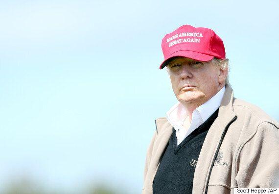 Muslim MP Tasmina Ahmed-Sheikh Says Donald Trump's 'Hate Preaching' Means US Presidential Hopeful Should...