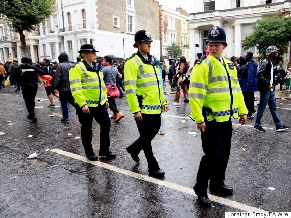 Police Chiefs Warn 22,000 Jobs Could Be Lost Under Fresh Conservative