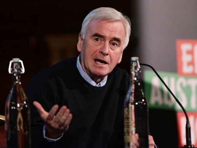 Labour Has A Fight To Win Back Economic Credibility, Says John