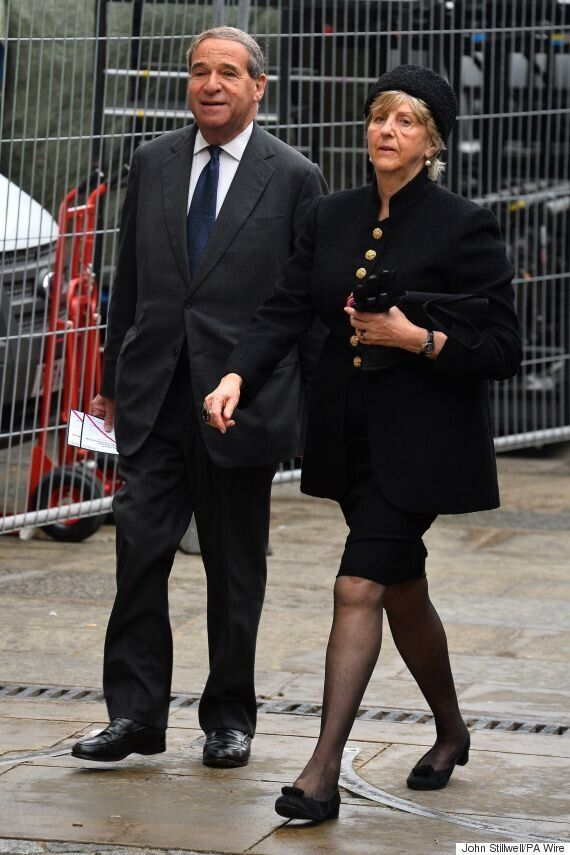 Lord Brittan: Sir Bernard Hogan-Howe Offers 'Full Apology' To Lady