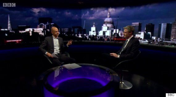 Zac Goldsmith Agrees To Publish Tax Return After Newsnight Non-Dom