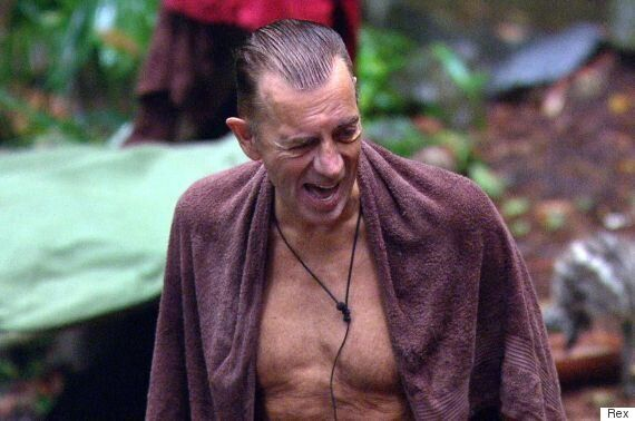 'I'm A Celebrity' Star Lady C Calls Police After Accusing Duncan Bannatyne Of 'Physically Assaulting'...