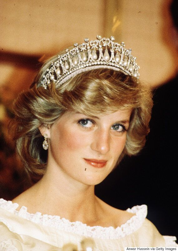 Kate Middleton News: Duchess Of Cambridge Wears Princess Diana's Tiara To Diplomatic