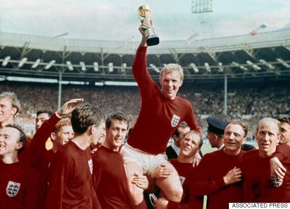 The Glory Days - Football's Old School