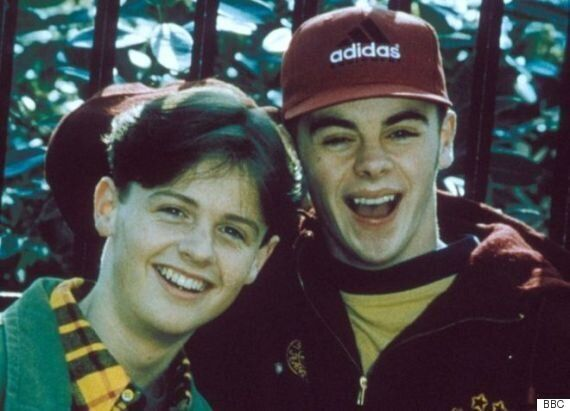 Ant And Dec Planning Return To Acting With New TV