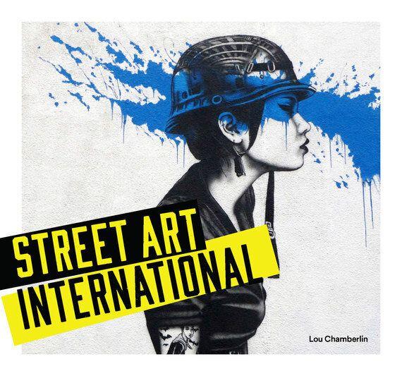 Review: Street Art International - Lou