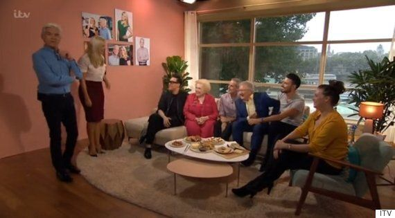 Holly Willoughby Returns To 'This Morning' Alongside Phillip Schofield, As ITV Daytime Show Unveils New