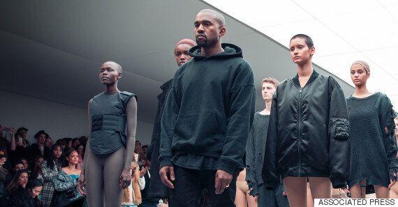 Kanye West 'Yeezy Season 2' Might Be Unleashed Next