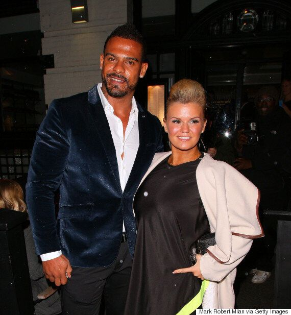 Kerry Katona Addresses Temporary Split From Husband George Kay, And His Bell's Palsy