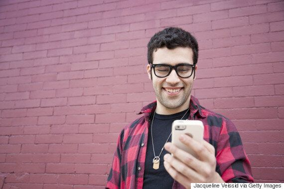 Texting With A Full Stop Makes You A Terrible Person Study