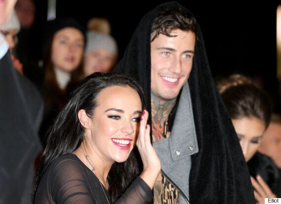 Jeremy McConnell's Best Friend Marc O'Neill Reveals Fears For Stephanie Davis