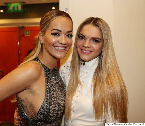 X Factor's Rita Ora Brushes Off 'Nip Slip' Wardrobe Malfunctions: 'I've Lost Track Of
