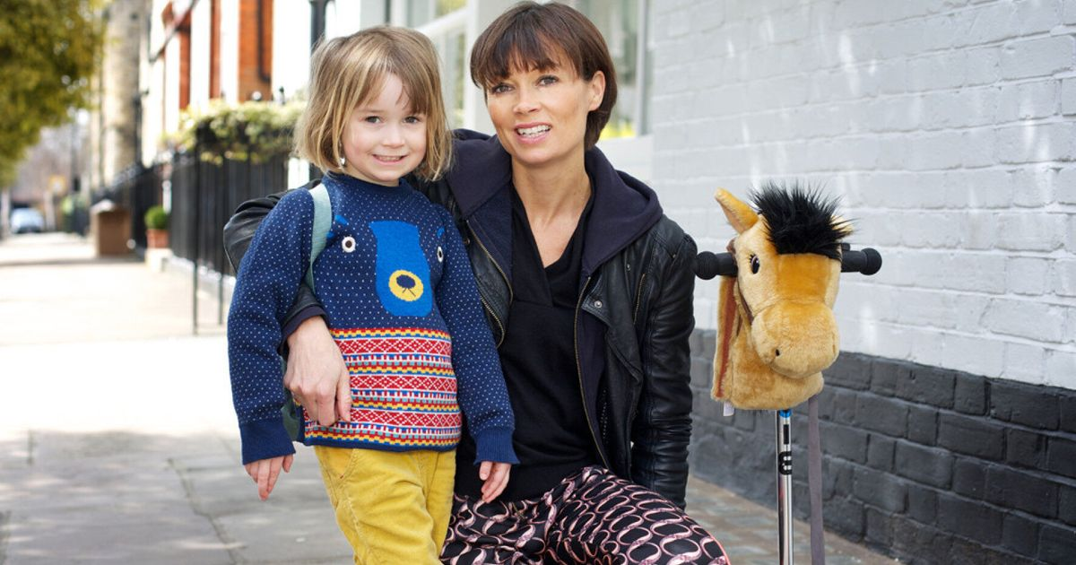 34d80f5e0 Founder Of Sustainable Childrenswear Brand Tootsa MacGinty: 'Hand Me Down  Clothes Is The Best Form Of Recycling'